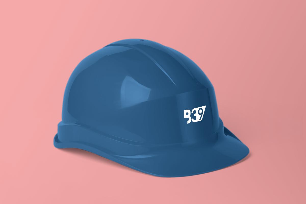 Logotipo - B39
