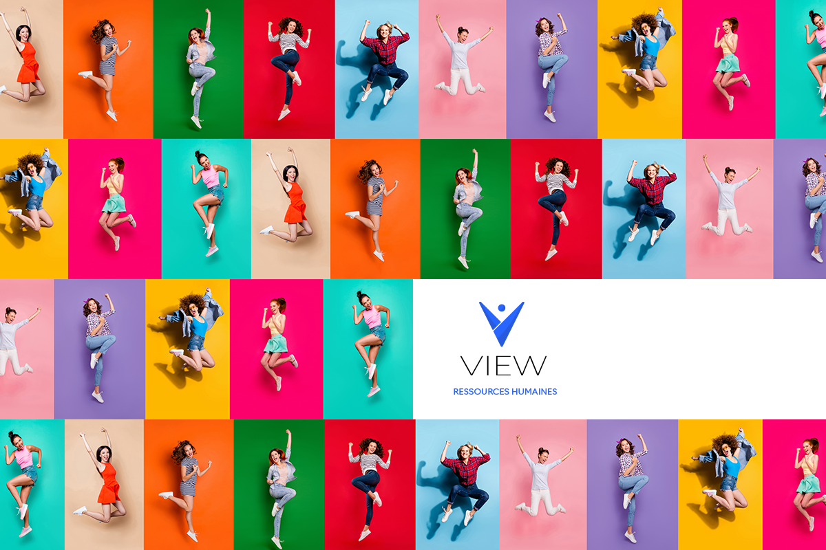 View RH- Identidade visual