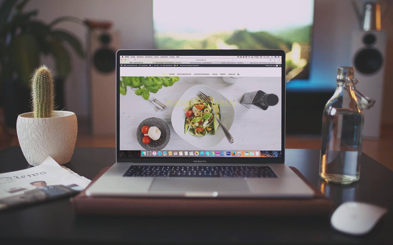 6 razões para ter um Website