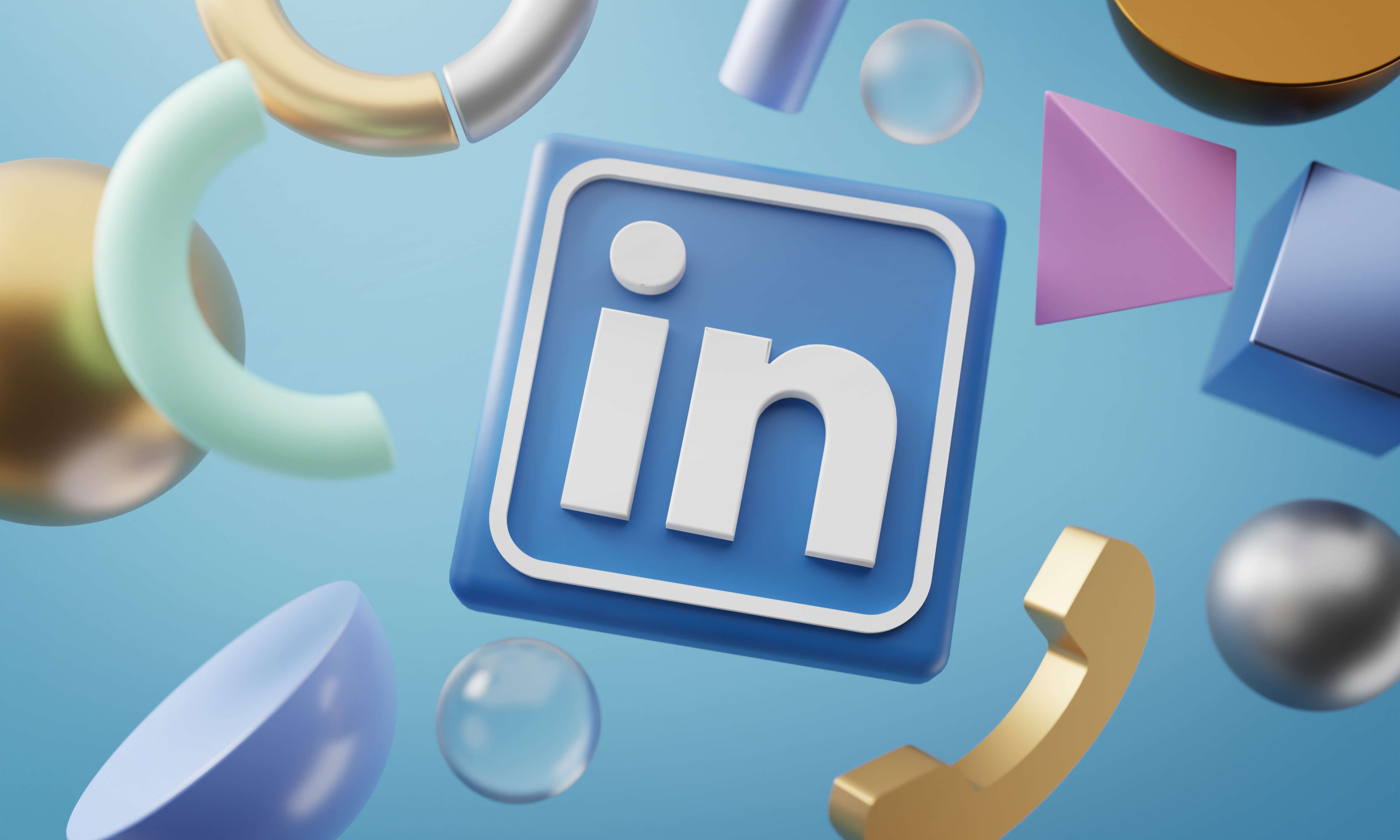 Otimize o seu perfil na rede social Linkedin profissional