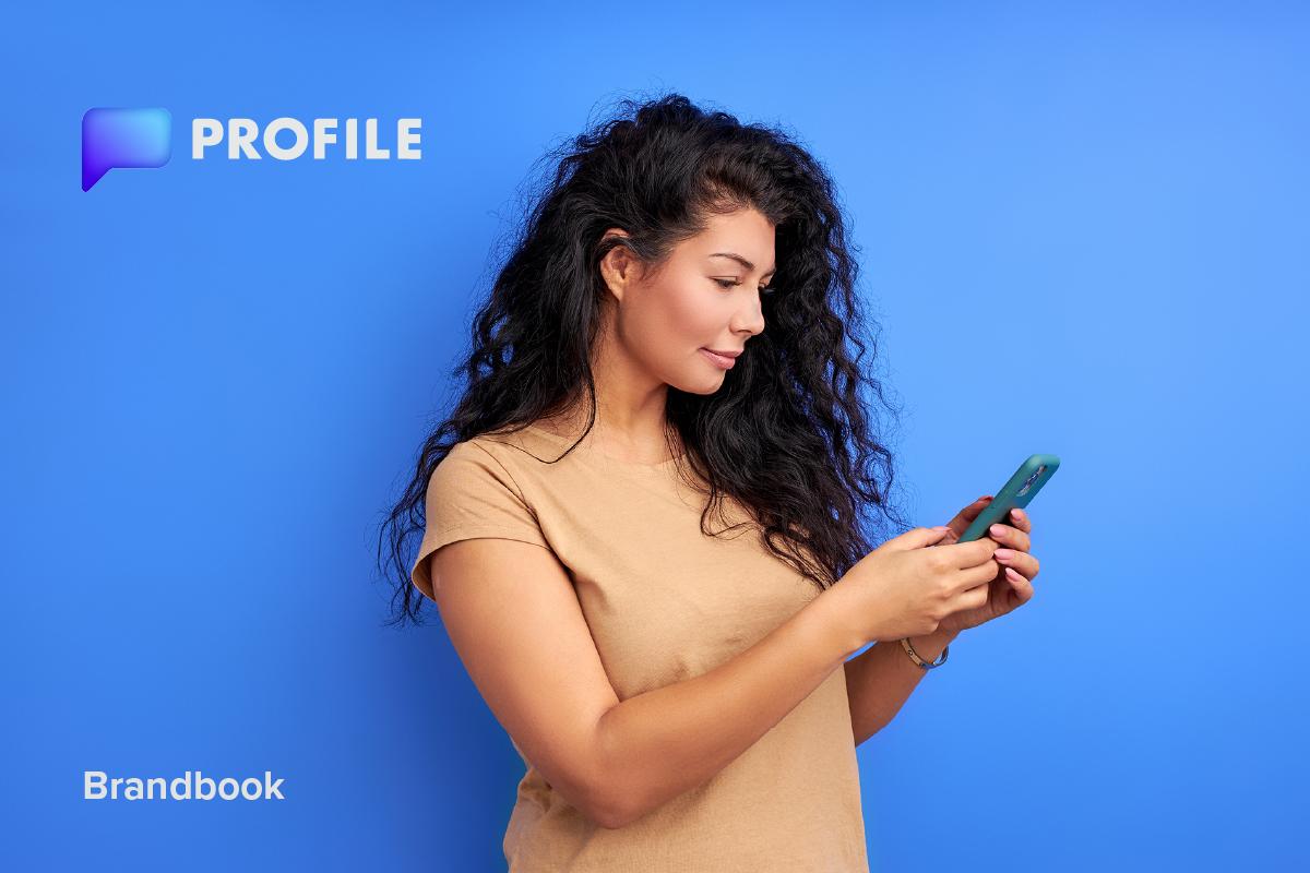 Profile – logotipo